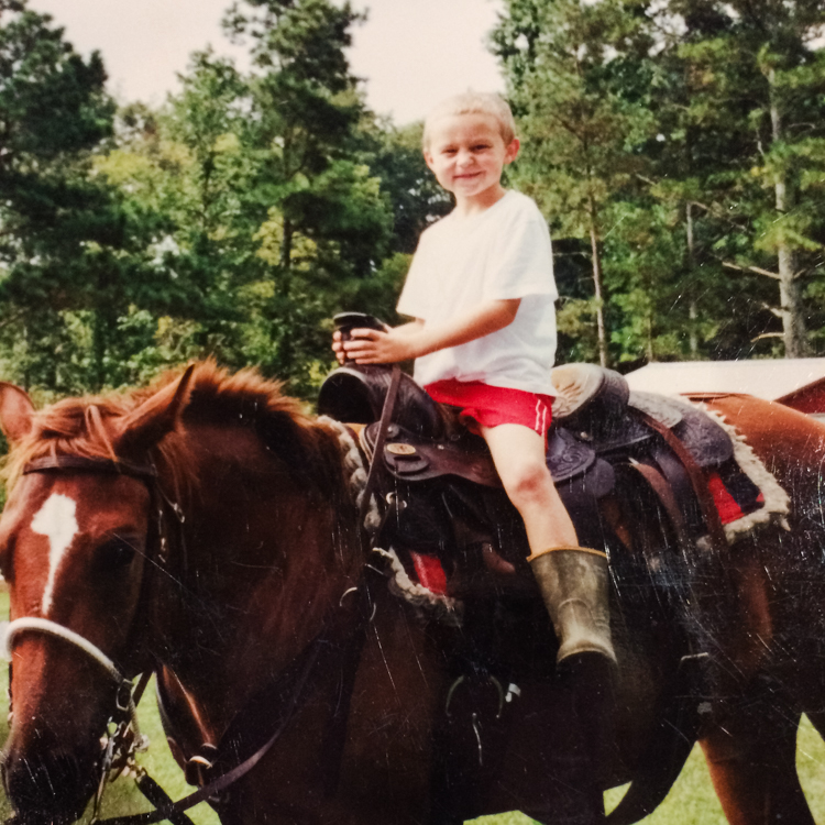 10 Things I Learned Growing Up On A Farm