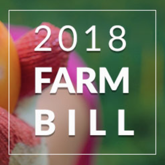 The nuts and bolts of federal farm programs