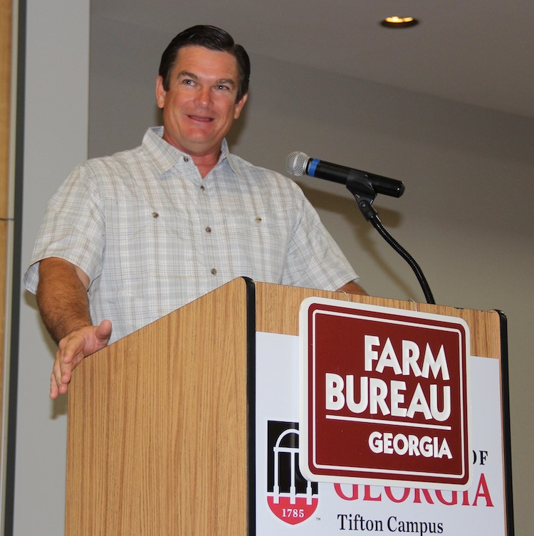 GFB Commodity Conference covers gamut of ag issues