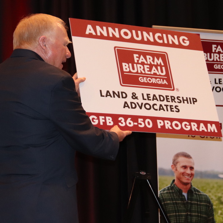 GFB launches Land & Leadership Advocates Program