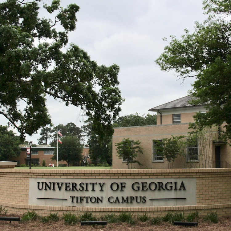 UGA–Tifton Campus turns 100