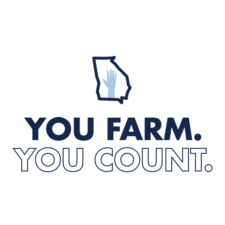 Census 2020: You Farm. You Count!