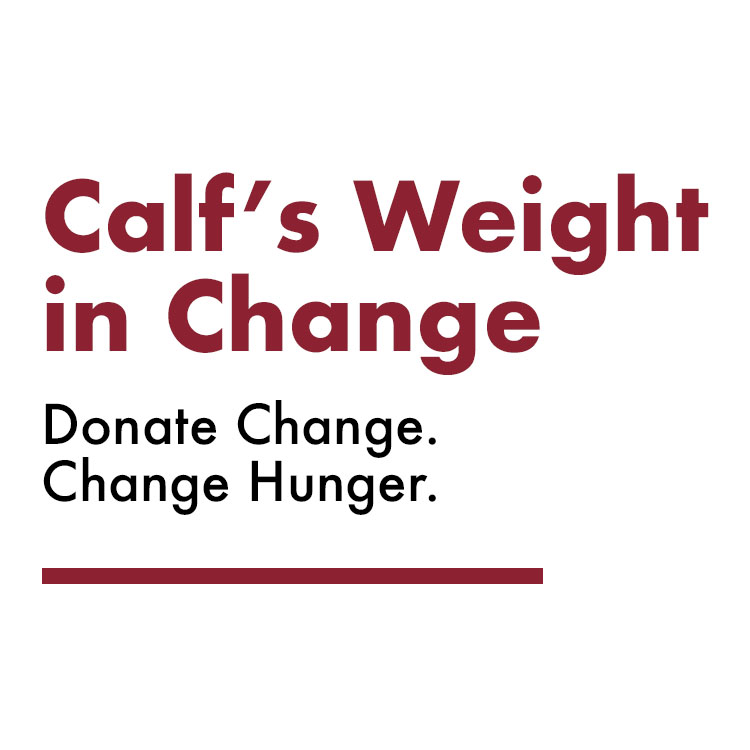 GFB YF&R collecting 750 pounds of change to fight hunger