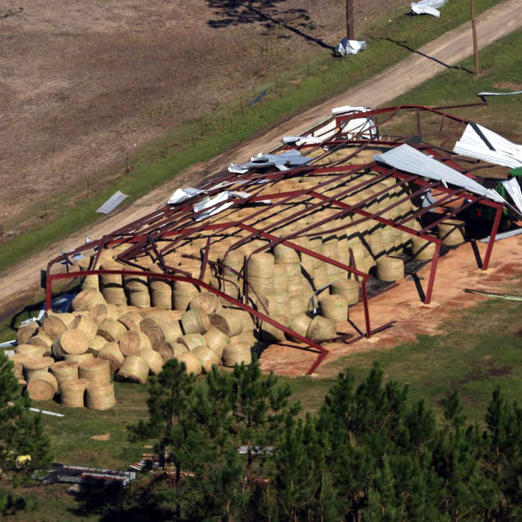 Ag Losses From Hurricane Michael Could Top $3 Billion