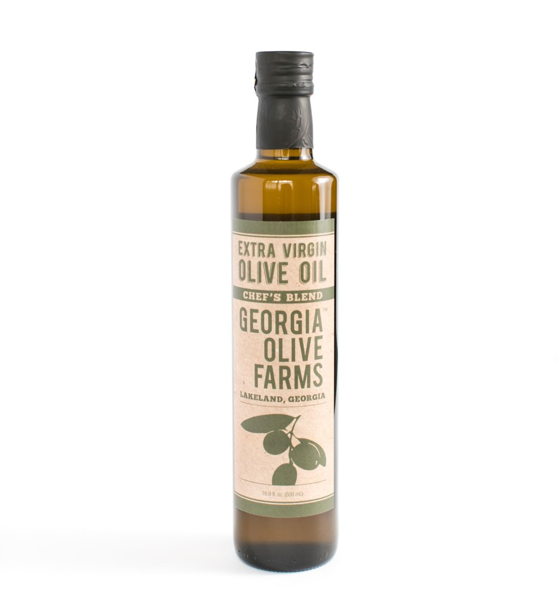 Olive Oil from Georgia Olive Farms