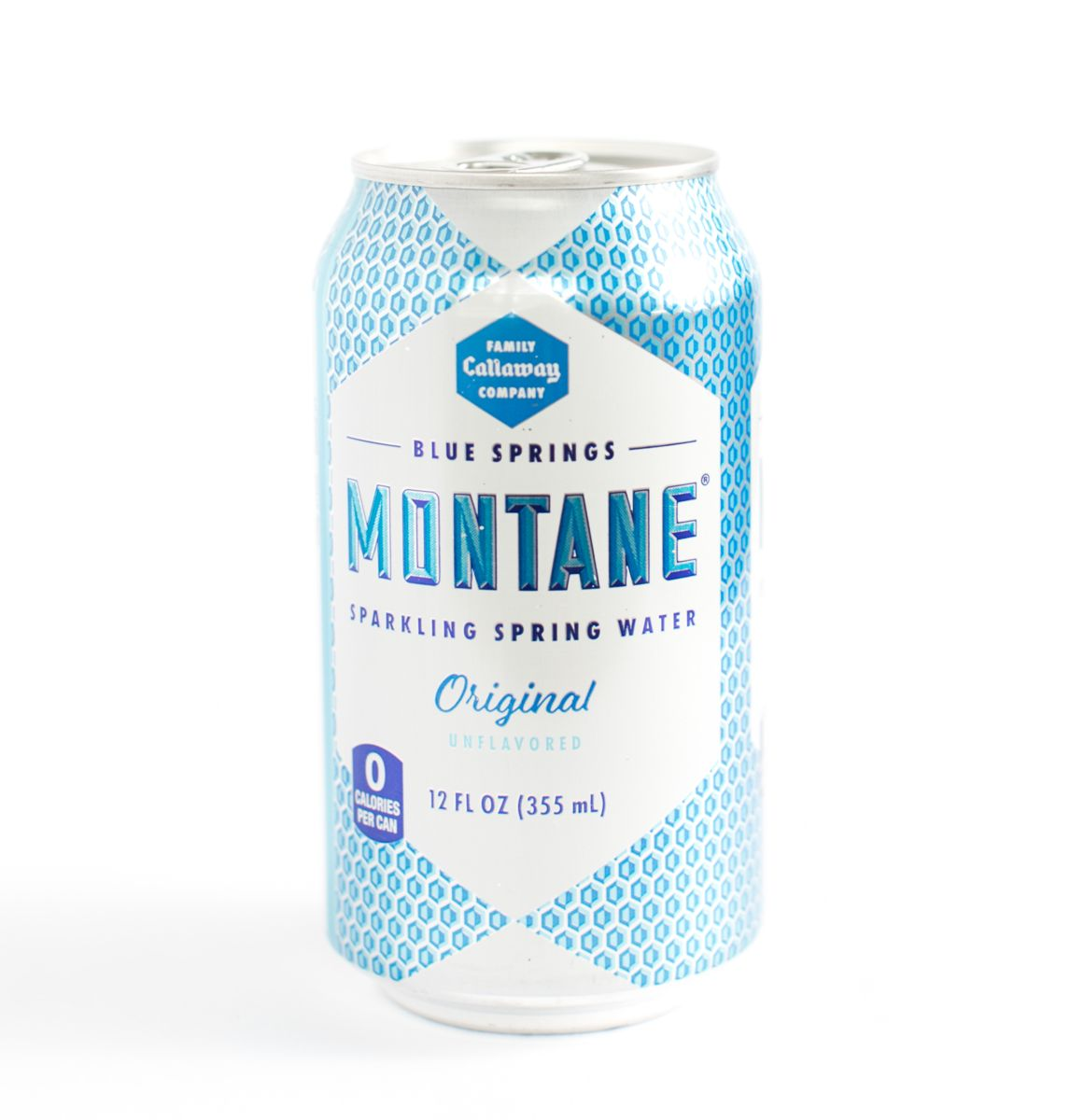 Sparkling Spring Water by Montane Sparkling Spring Water