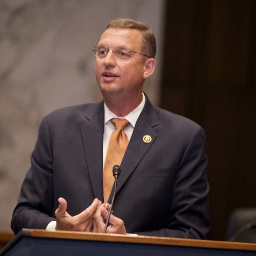Representative Doug Collins