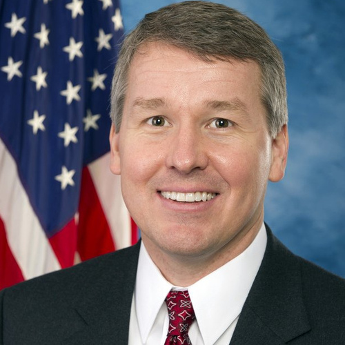Representative Rob Woodall
