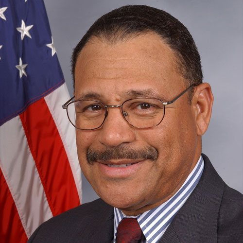 Representative Sanford Bishop